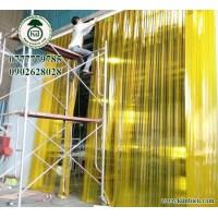 Cách nhận biết thế nào là màn nhựa PVC chất lượng?