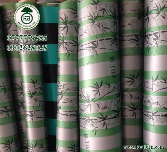 màn nhựa pvc dạng cuộn